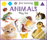 First Learning Animals