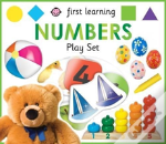 First Learning Numbers