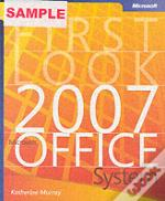 First Look 2007 Microsoft Office System