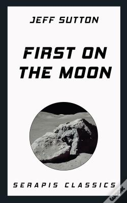 Wook.pt - First On The Moon
