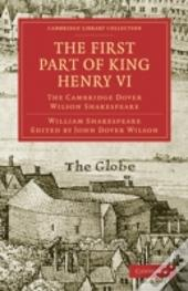First Part Of King Henry Vi, Part 1