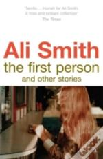 First Person And Other Stories