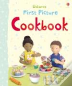 First Picture Cookbook