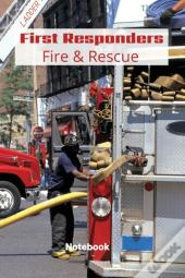 First Responder Fire And Rescue