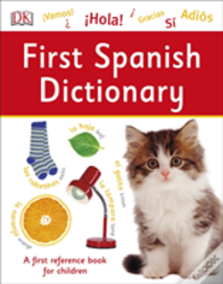 Wook.pt - First Spanish Dictionary