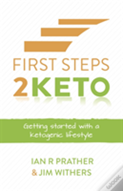 Wook.pt - First Steps 2 Keto