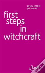 First Steps In Witchcraft