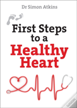 Wook.pt - First Steps To A Healthy Heart