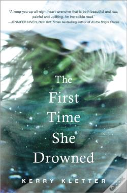 Wook.pt - First Time She Drowned