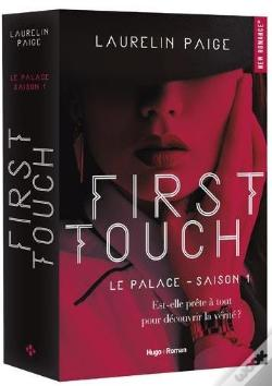 Wook.pt - First Touch Saison 1 Le Palace