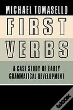 First Verbs