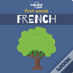 First Words - French - Board Book