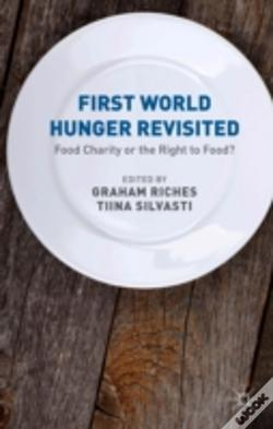 Wook.pt - First World Hunger Revisited