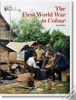Wook.pt - First World War in Color