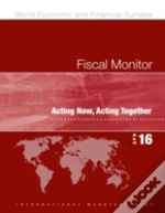 Fiscal Monitor, April 2016