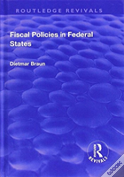 Wook.pt - Fiscal Policies In Federal States