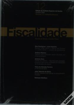 Wook.pt - Fiscalidade nº 12