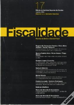 Wook.pt - Fiscalidade Nº17