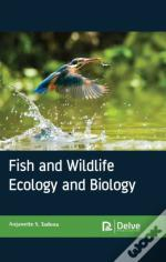 Fish And Wildlife Ecology And Biology