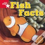 Fish Factsred Level Non-Fiction