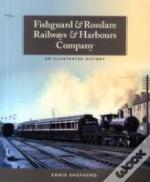 Fishguard And Rosslare Railways And Harbours Company