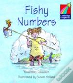 Fishy Numbers Elt Edition