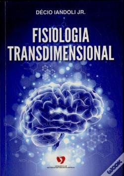 Wook.pt - Fisiologia Transdimensional