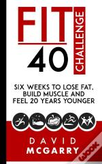 Fit Over 40 Challenge