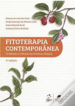 Fitoterapia Contemporânea