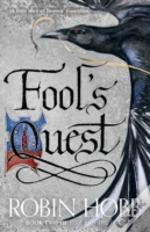 Fitz And The Fool (2) - Robin Hobb Untitled 2