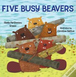 Wook.pt - Five Busy Beavers