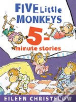 Five Little Monkeys 5minute Stories