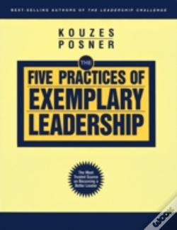 Wook.pt - Five Practices Of Exemplary Leadership
