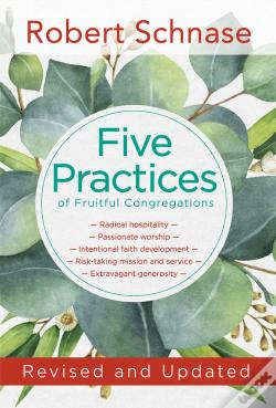 Wook.pt - Five Practices Of Fruitful Congregations
