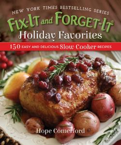 Wook.pt - Fix-It And Forget-It Holiday Favorites