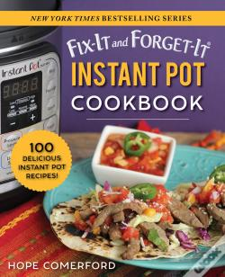 Wook.pt - Fix-It And Forget-It Instant Pot Cookbook