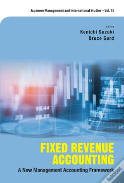 Wook.pt - Fixed Revenue Accounting