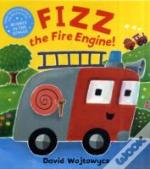 Fizz The Fire Engine
