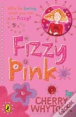 Fizzy Pink