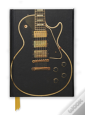 Flame Tree Notebook (Guitar)