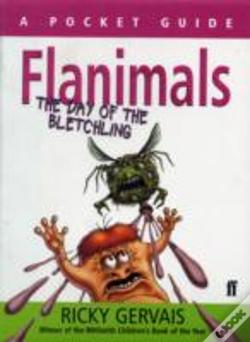 Wook.pt - Flanimals: The Day Of The Bletchling