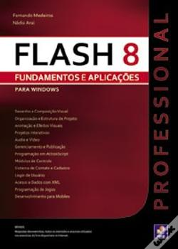 Wook.pt - Flash 8 Professional
