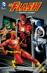 Flash By Geoff Johns Tp Book One