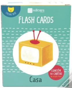 Wook.pt - Flash Cards - Casa