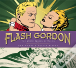 Flash Gordon 4 - The Storm Queen Of Valkir