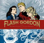 Flash Gordon Dailies: Dan Barry