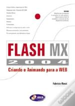 FLASH MX 2004 - Criando e Animando para a Web