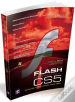 Flash Professional CS5 - Criando e Animando para Web - para Windows