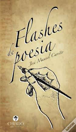 Wook.pt - Flashes de Poesia