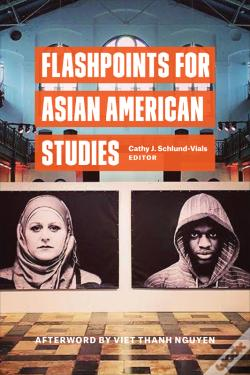 Wook.pt - Flashpoints For Asian American Studies